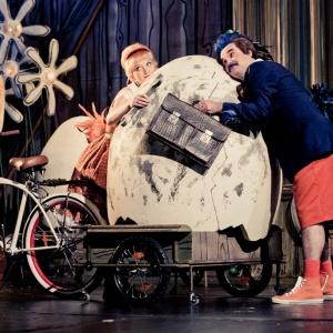Honk! mit Jànos Mischuretz